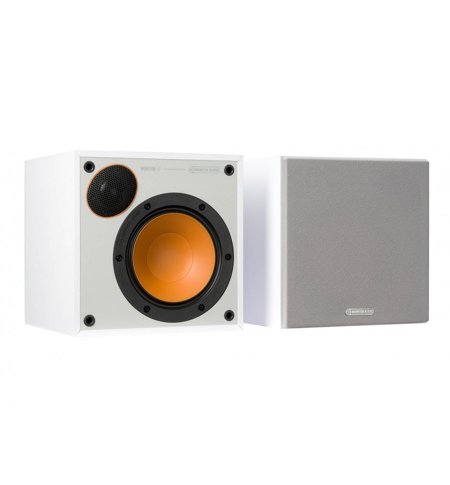 TechnoGuru - DynaAudio - DM Centre Speaker