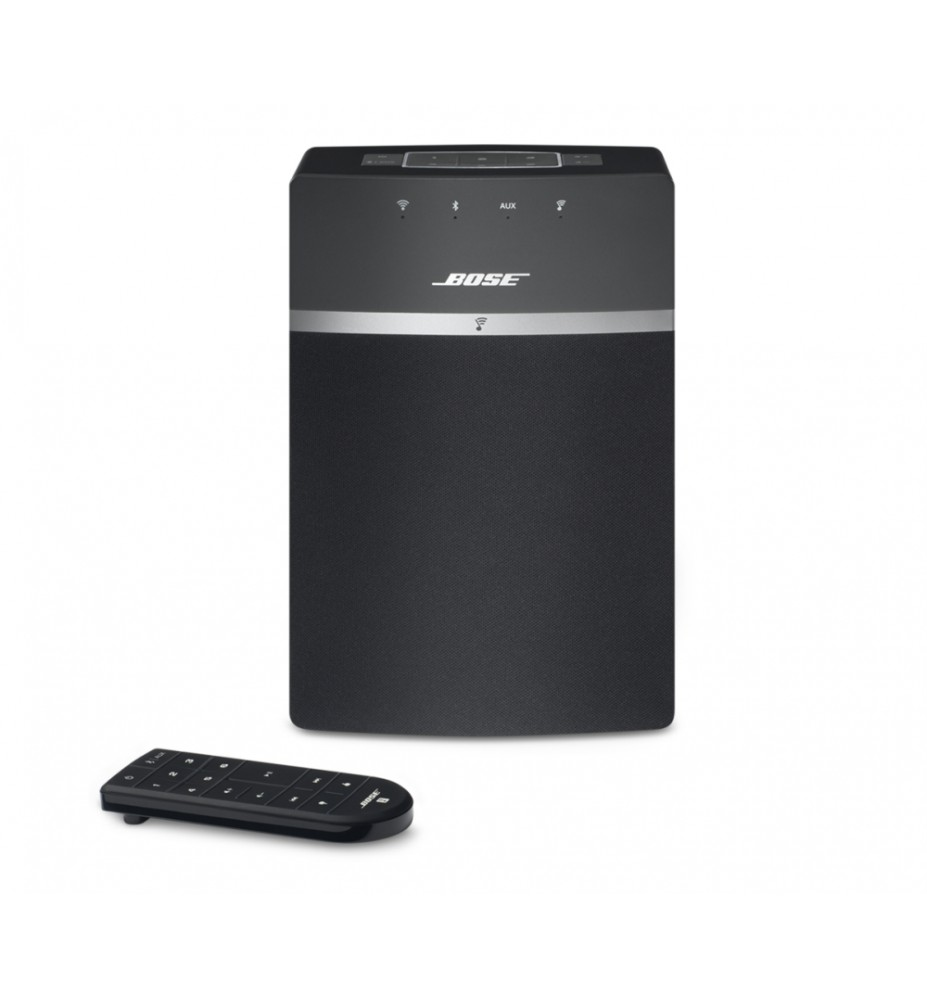 BOSE - SoundTouch 10