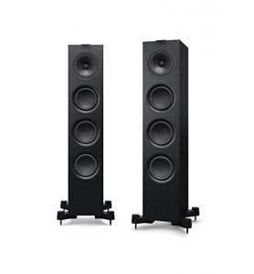 KEF - Q550 - Tower Speakers...